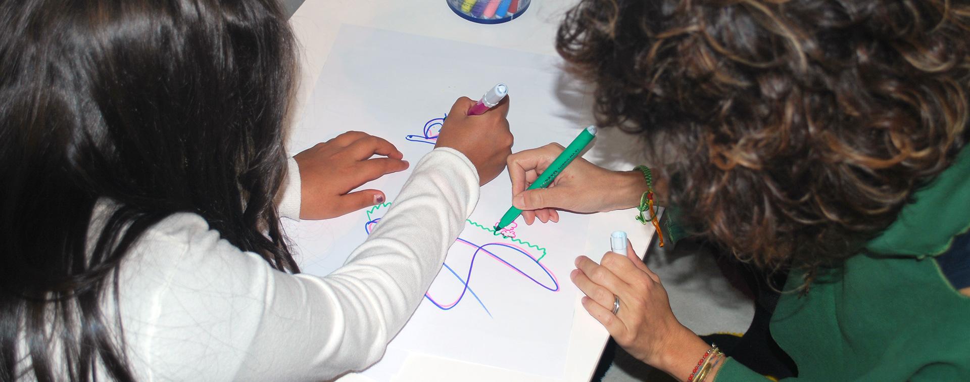 Arké centro multidisciplinare salute e del benessere dell'infanzia